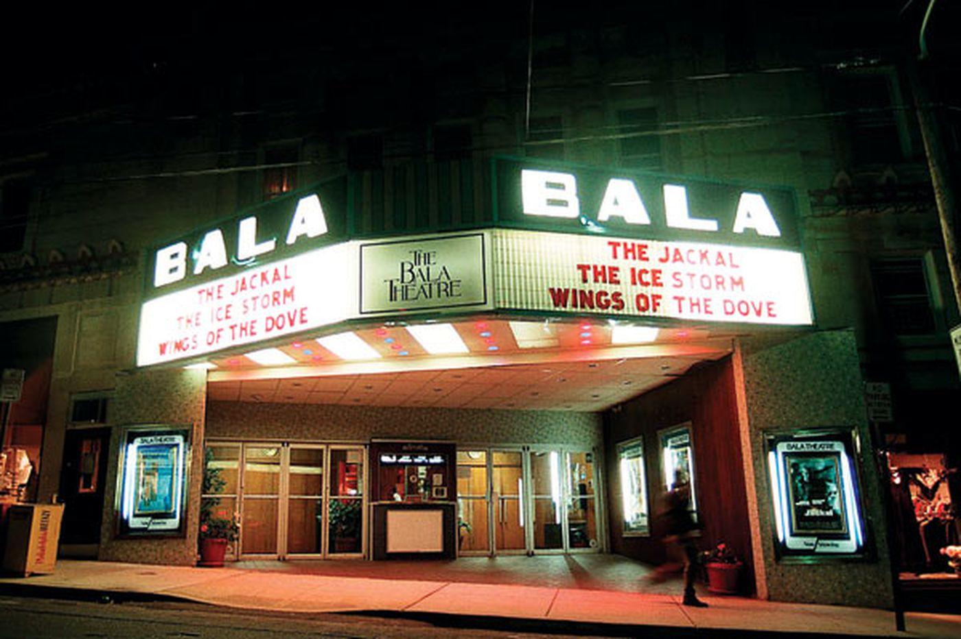 Long-simmering rivalry keeps Bala Theatre screens dark