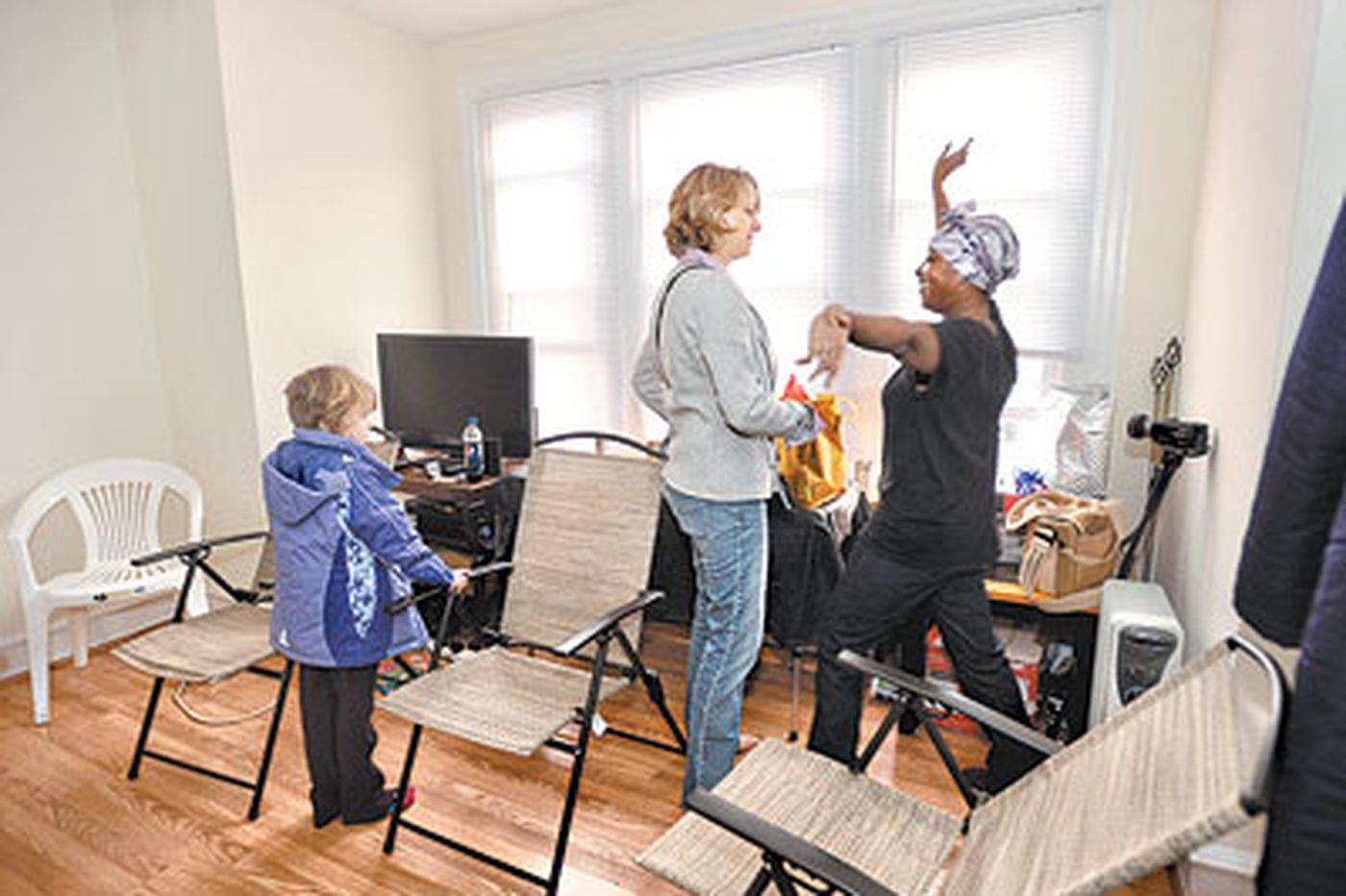 Inquirer spotlight on hunger spurs acts of generosity