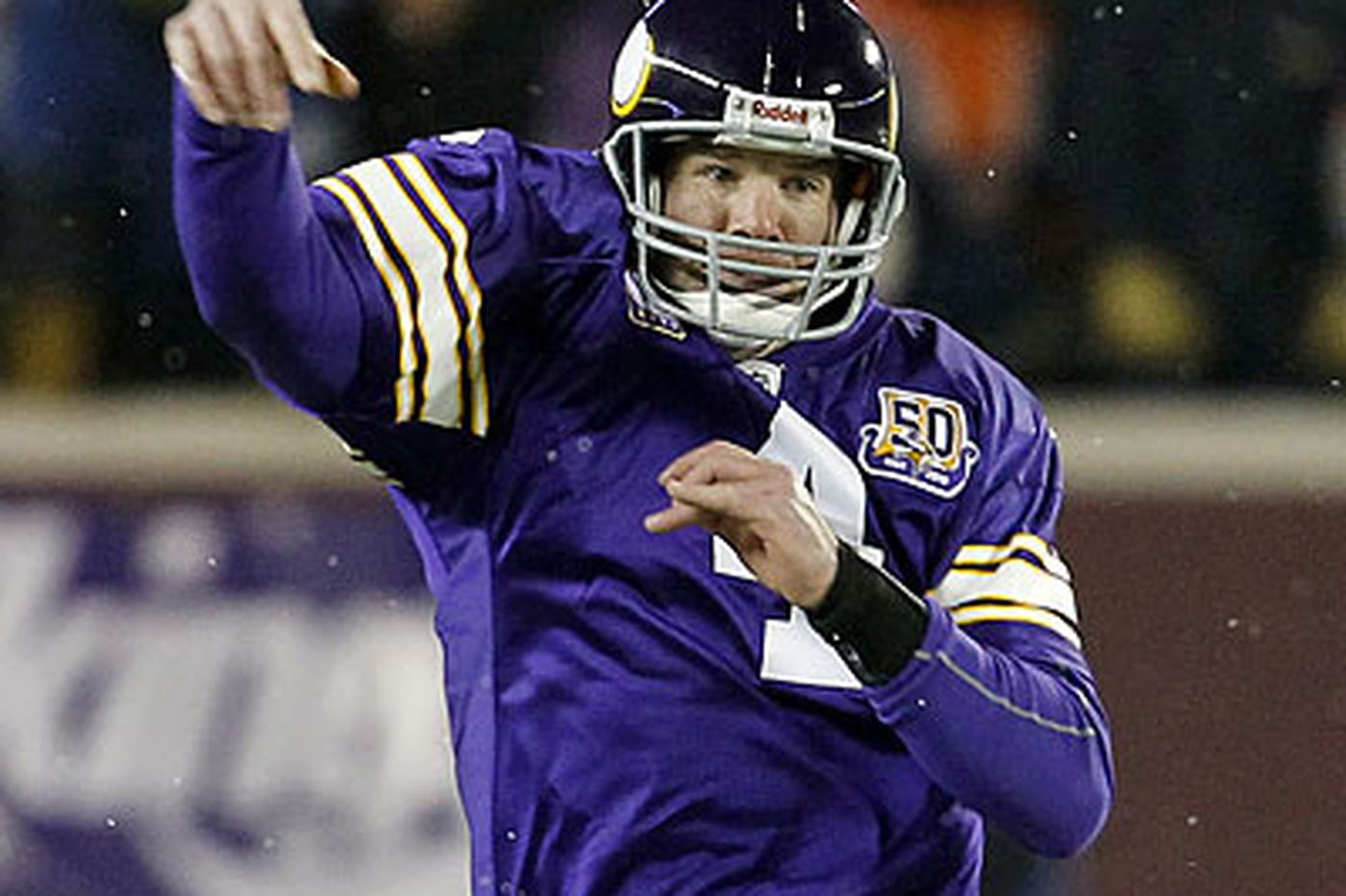 Bob Ford: The sins of the Vikings may bite the Birds
