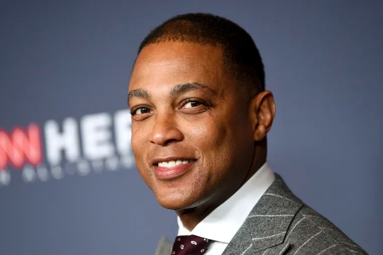 FILE - In this Dec. 9, 2018 file photo, CNN anchor Don Lemon attends the 12th annual CNN Heroes: An All-Star Tribute at the American Museum of Natural History.