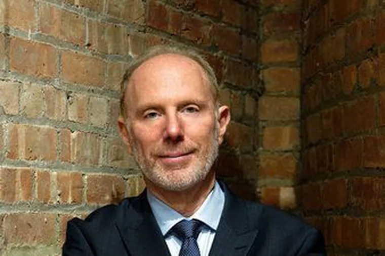 Kenneth Paul Rosenberg is a Manhattan psychiatrist and a distinguished fellow of the American Psychiatric Association.
