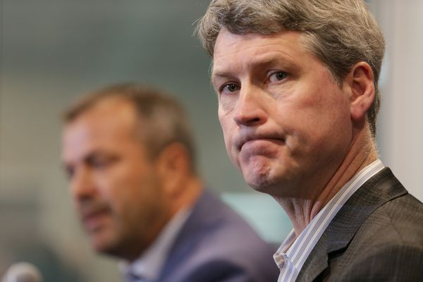 Time for Flyers GM Chuck Fletcher to be bold and change team's culture — and goals | Sam Carchidi
