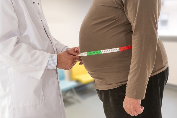 Can't lose weight? You may have obesity genes to blame