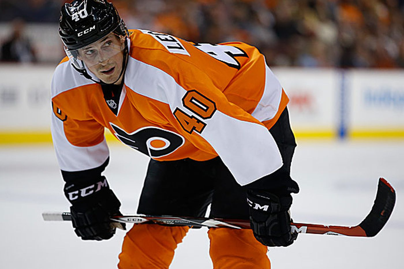 Salary cap not friendly to Flyers