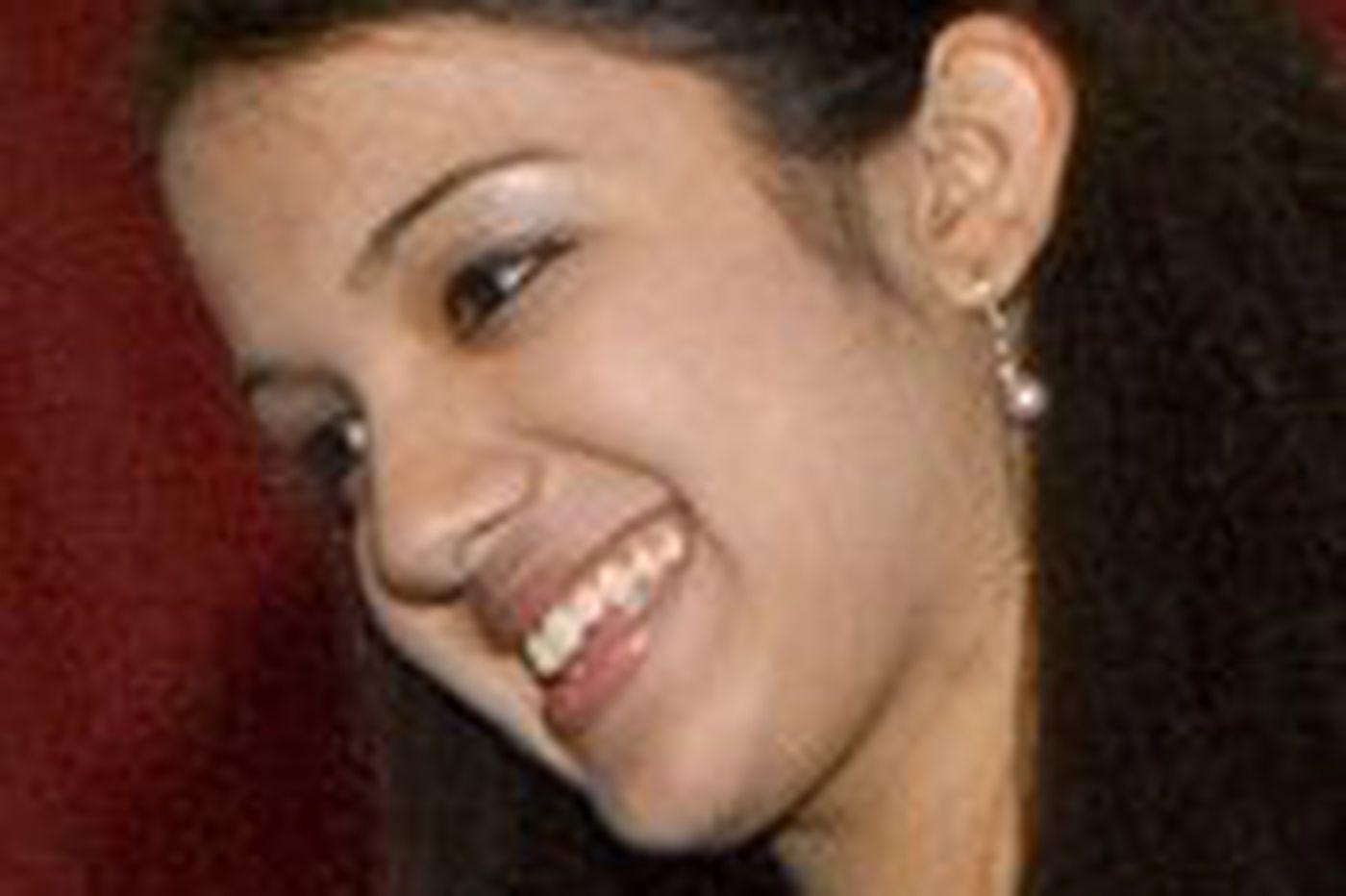 Girl power at Siemens science meet