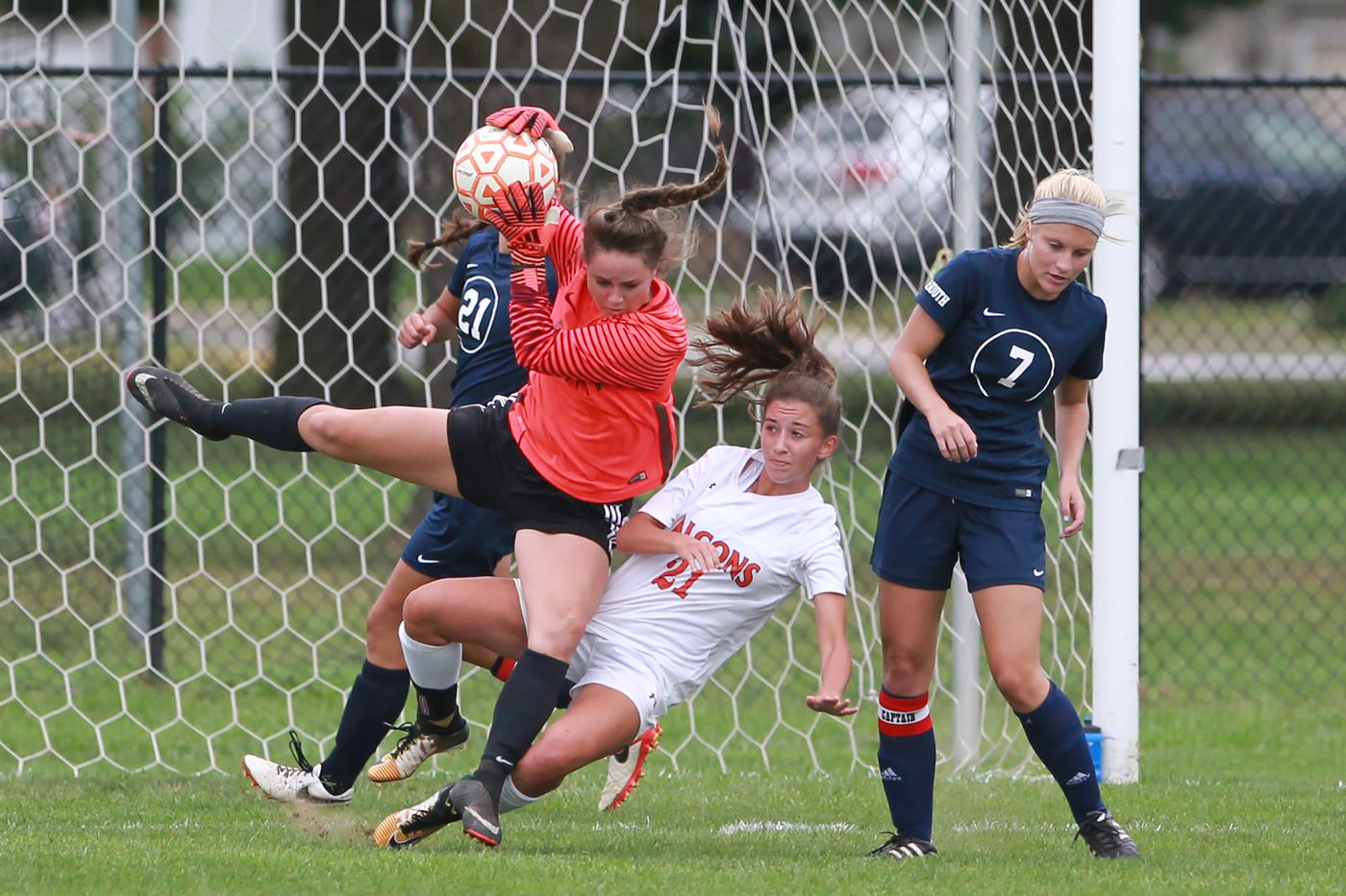 Friday's Southeastern Pa. roundup: Pennsbury win in double OT