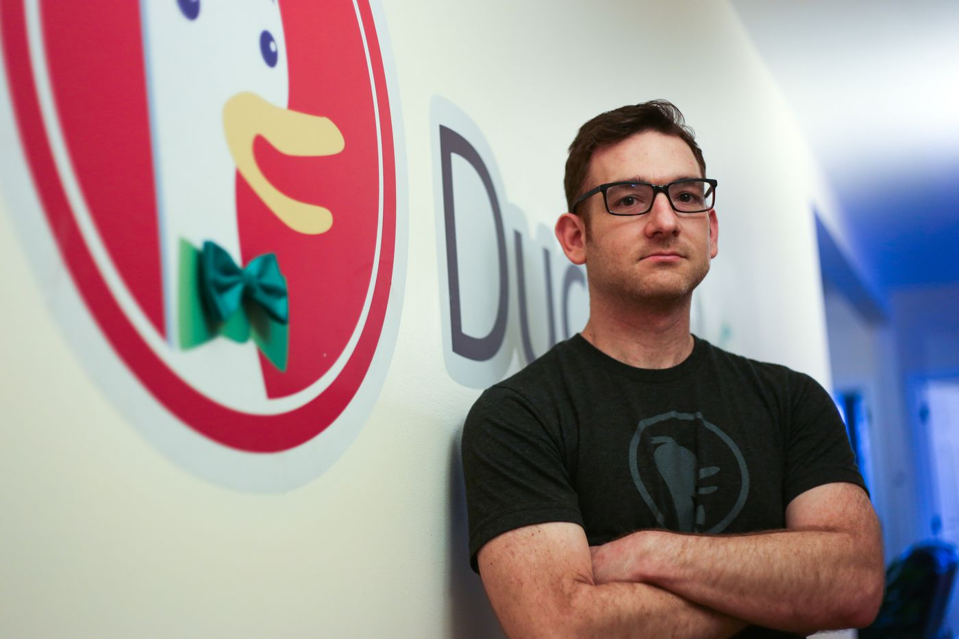 'I come to you from the future': DuckDuckGo founder tells Congress how U.S. would win by limiting 'invasive' Google, Facebook tracking