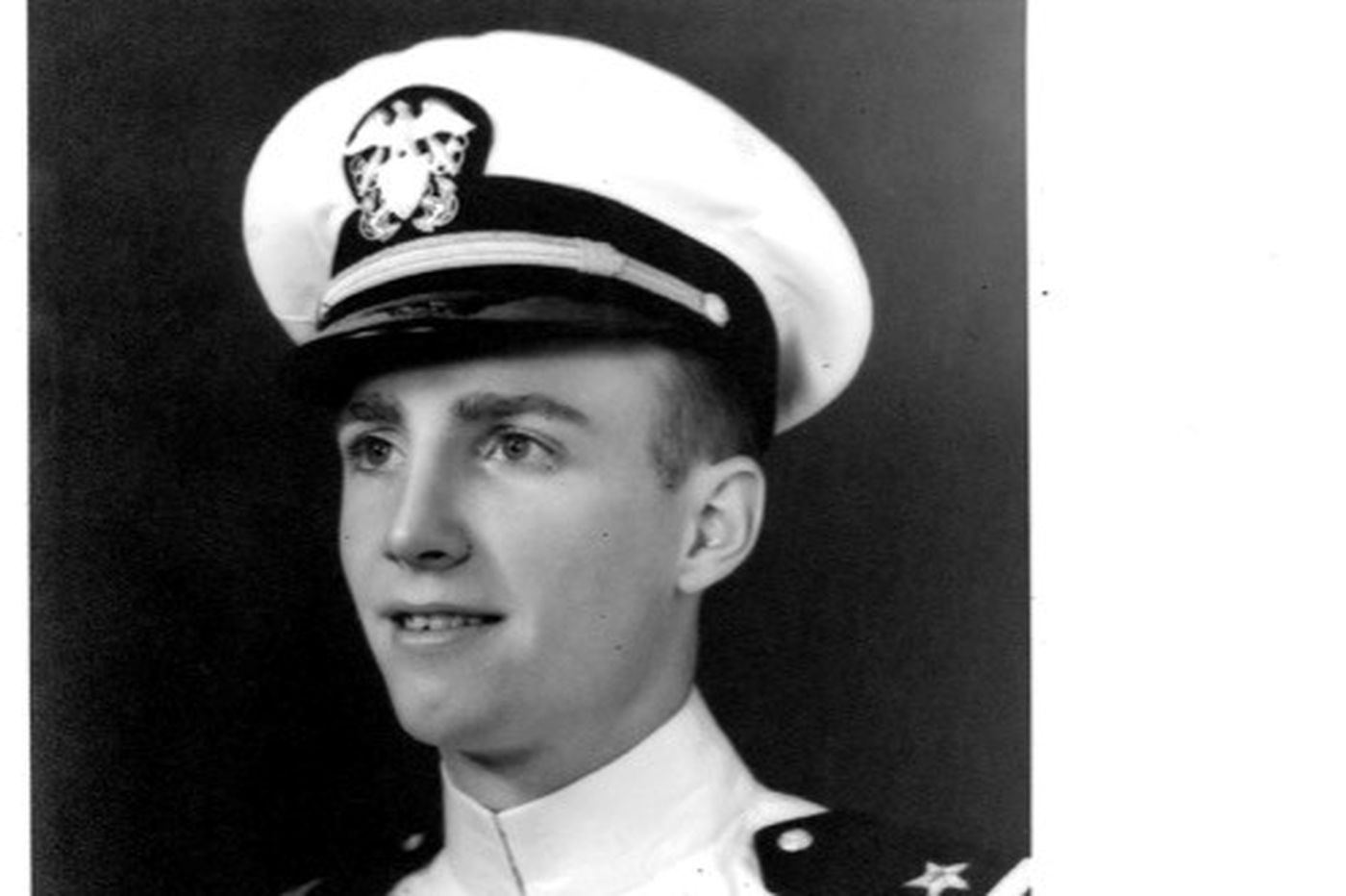 Richard J. Crosbie, 96, Navy physicist whose research paved way for space flight