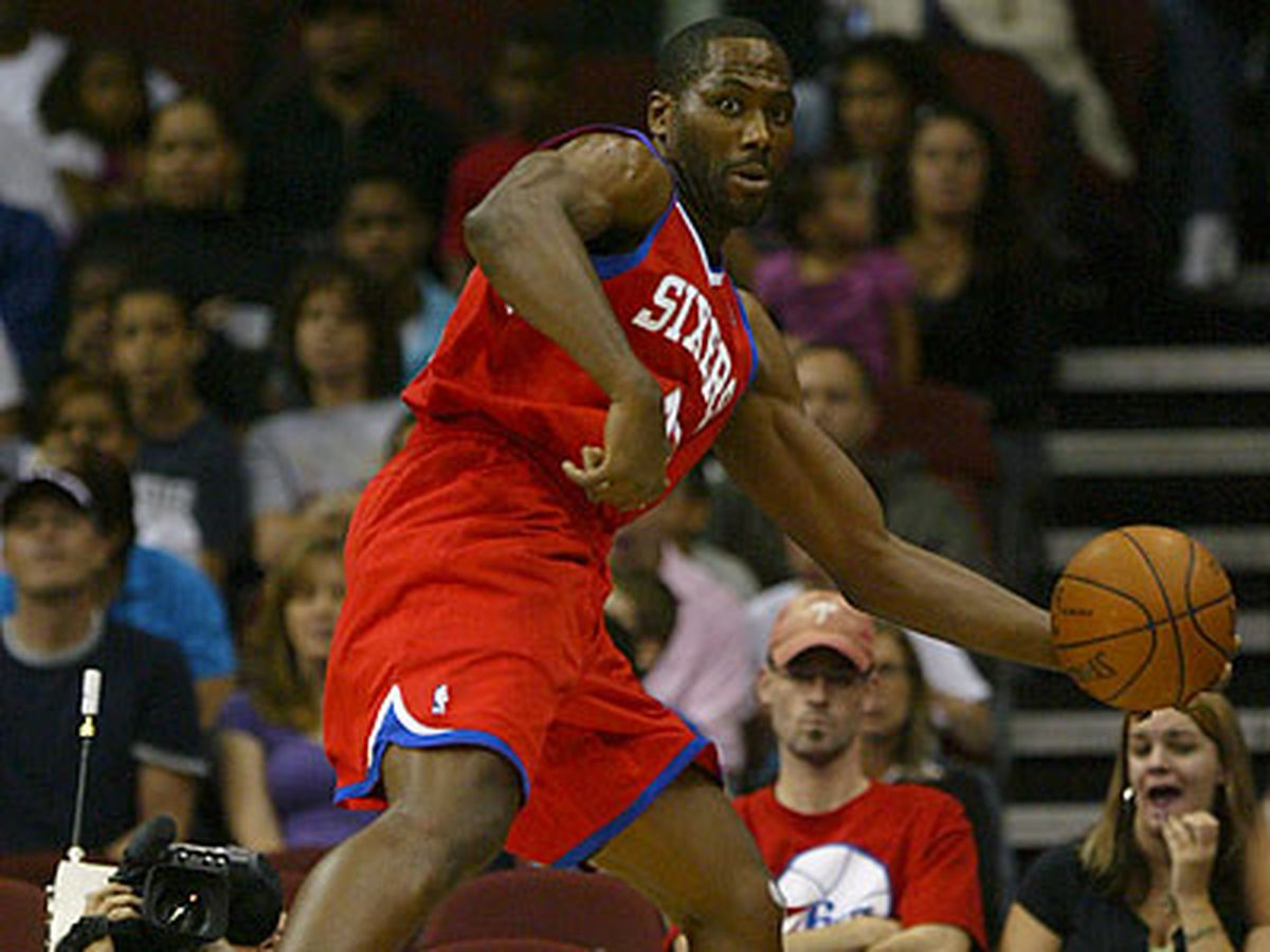 70f8df5d051 Collins says Sixers  Brand can play big at center