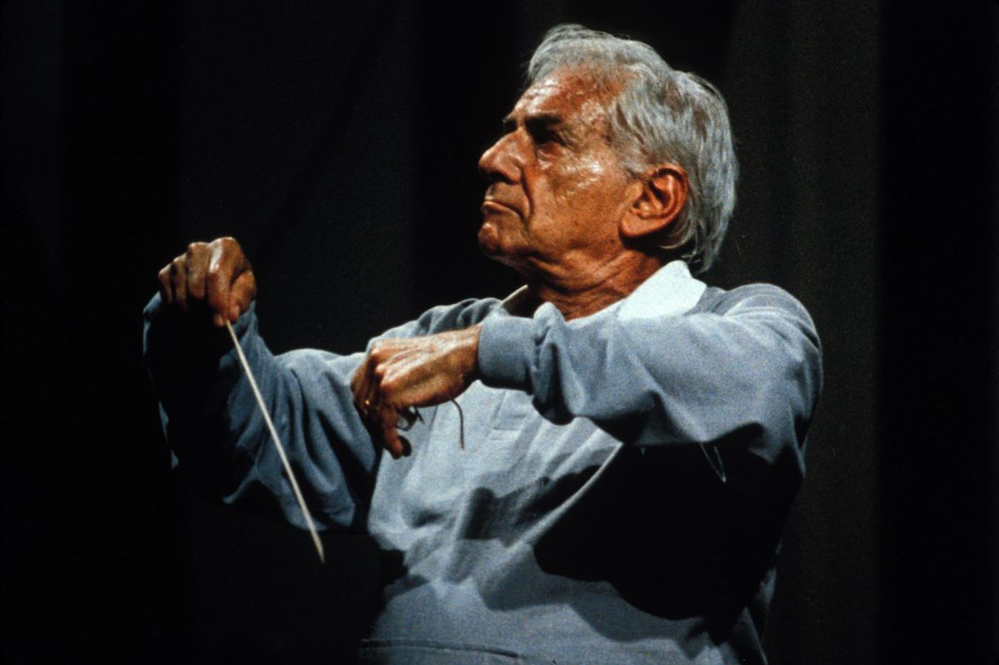 1,000 shows around the world for Bernstein's 100th anniversary year
