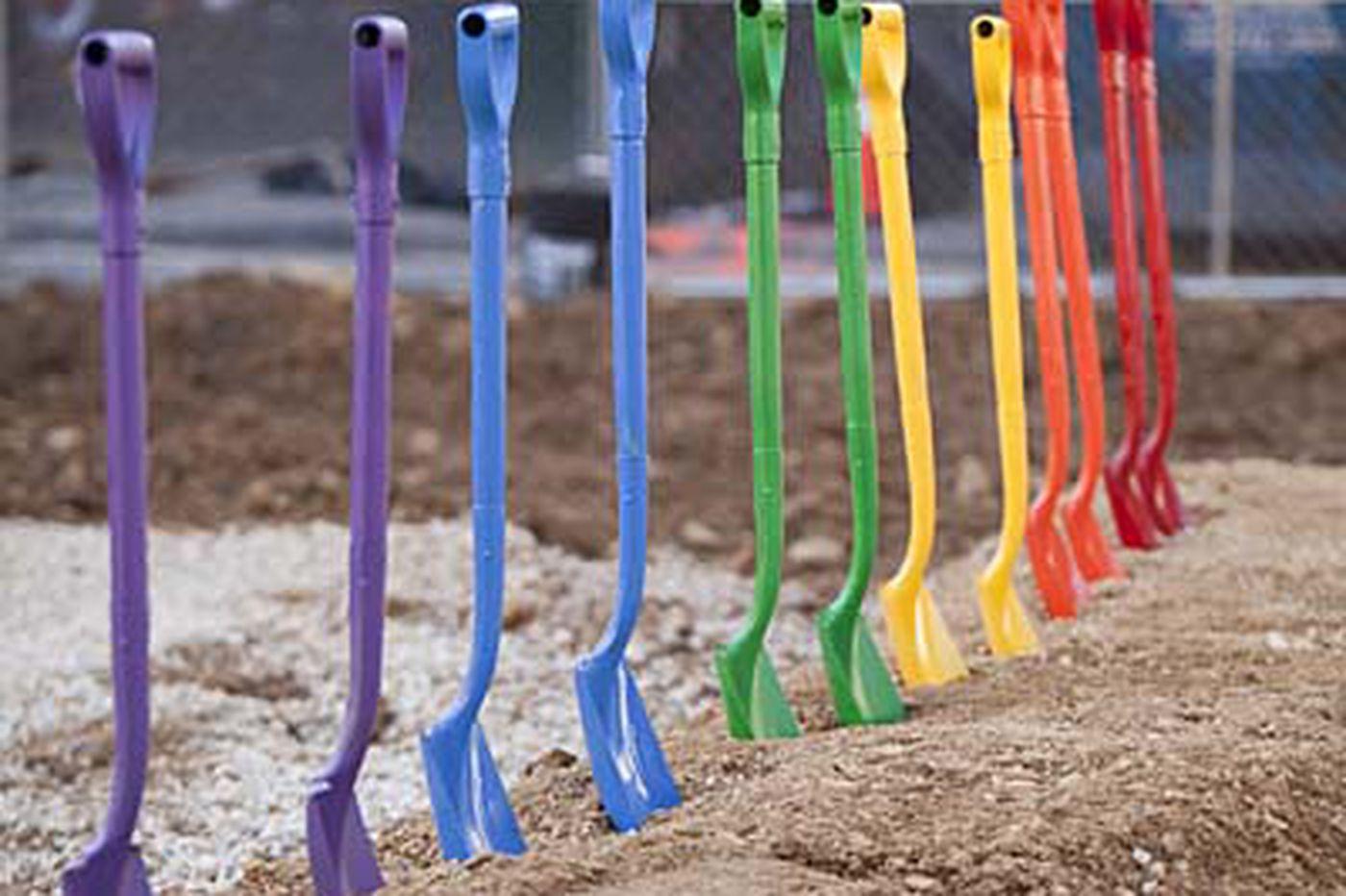 Ground broken for LGBT-friendly senior housing in Philly