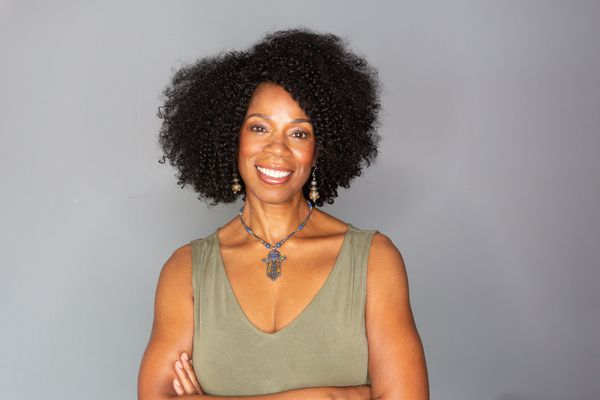 Kim Wayans from 'In Living Color' has come to Bucks County to play God