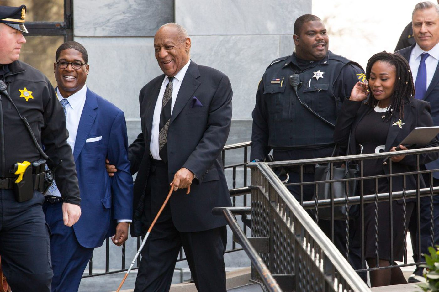 Bill Cosby trial start date pushed back a few days