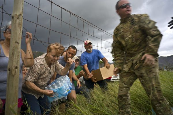 Debt restructuring must be part of hurricane aid to Puerto Rico | Opinion