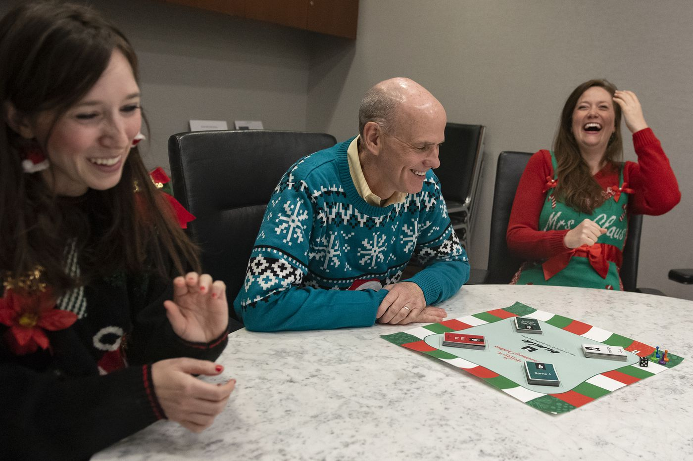 Hallmark Channel picks 2 sisters from Pennsylvania to develop 'Countdown to Christmas' board game