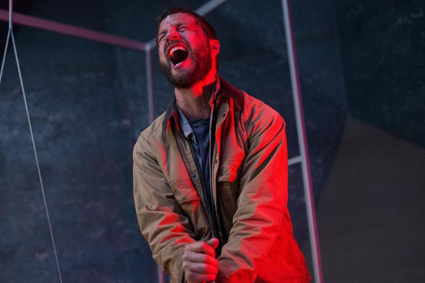 Sci-fi thriller 'Upgrade': When your body has a mind of its own