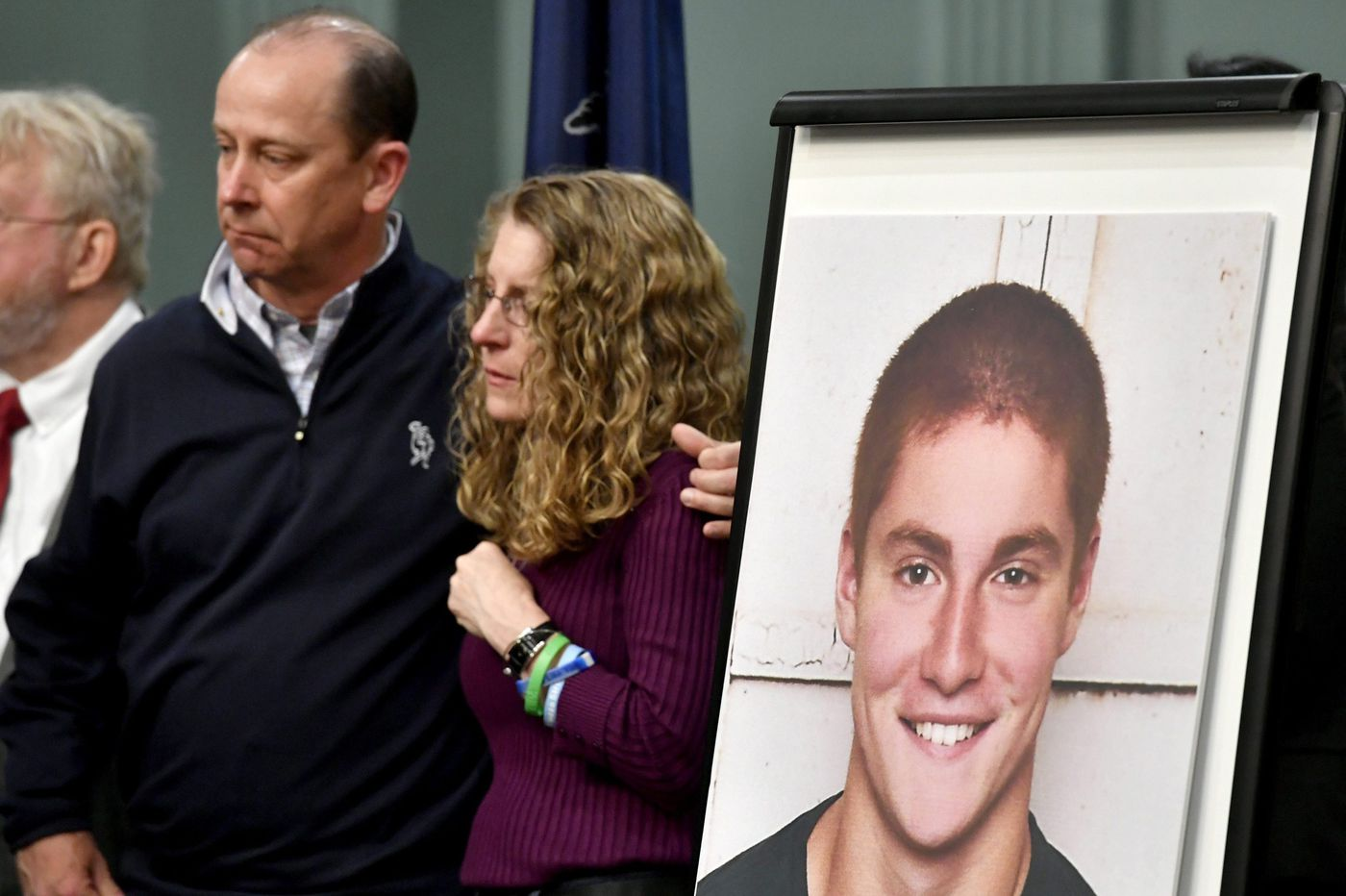 Pa. on cusp of enacting one of nation's toughest anti-hazing laws