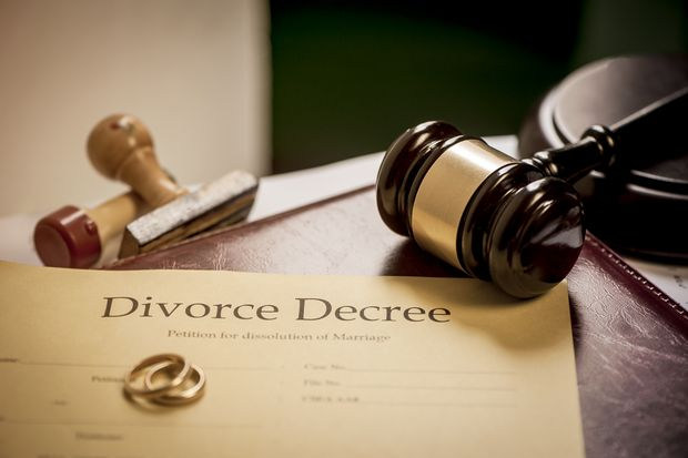 Divorce is hard enough – let's stop making it confusing and unaffordable | Opinion