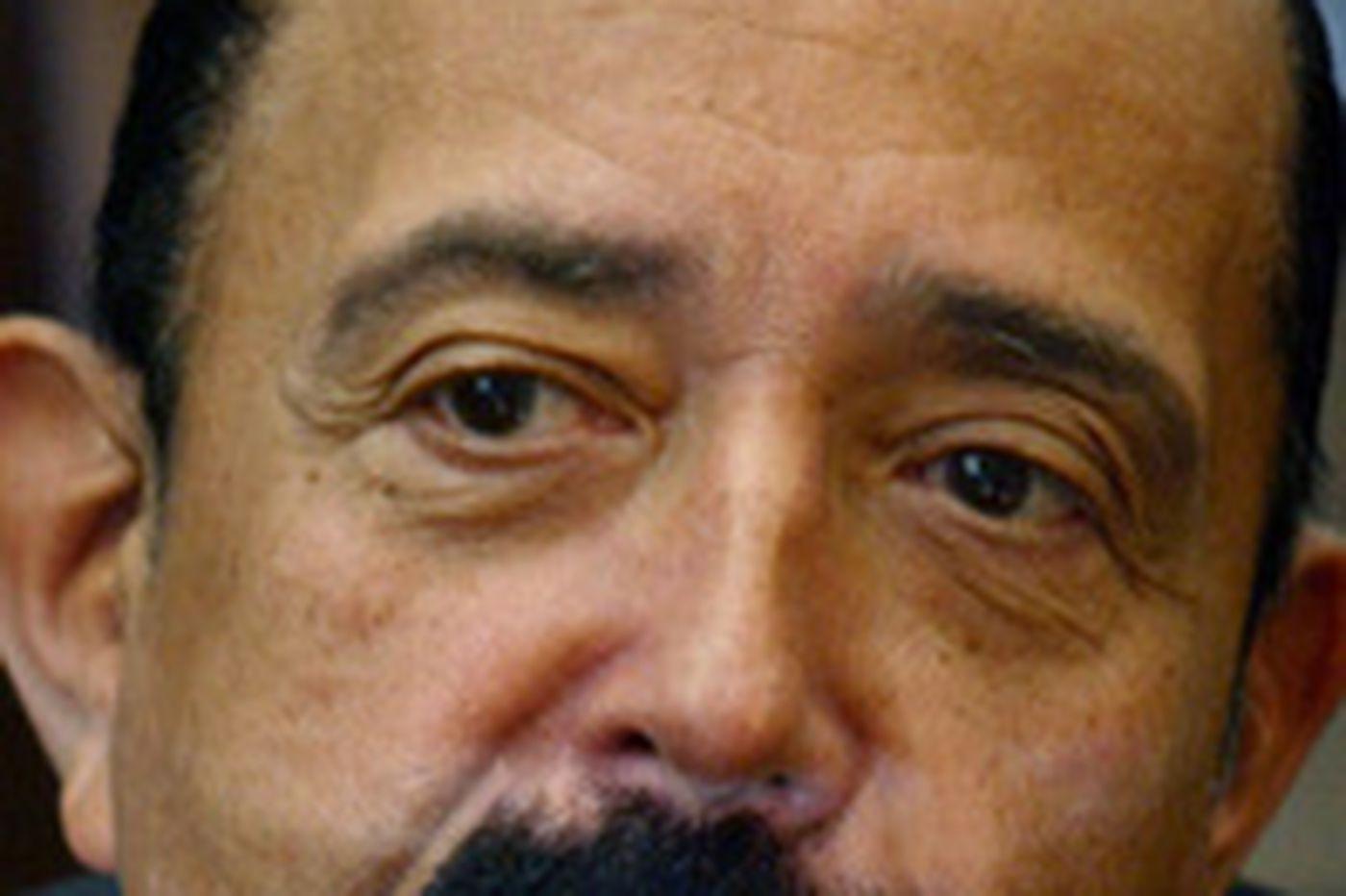 Subpoenas given to leaders of Legislature