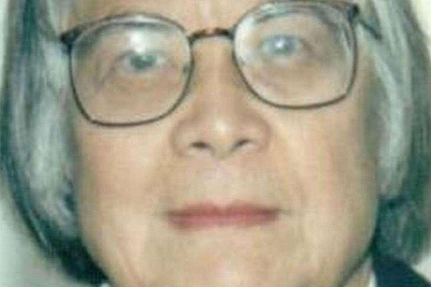 Stella Y. Botelho, 96, physiology professor