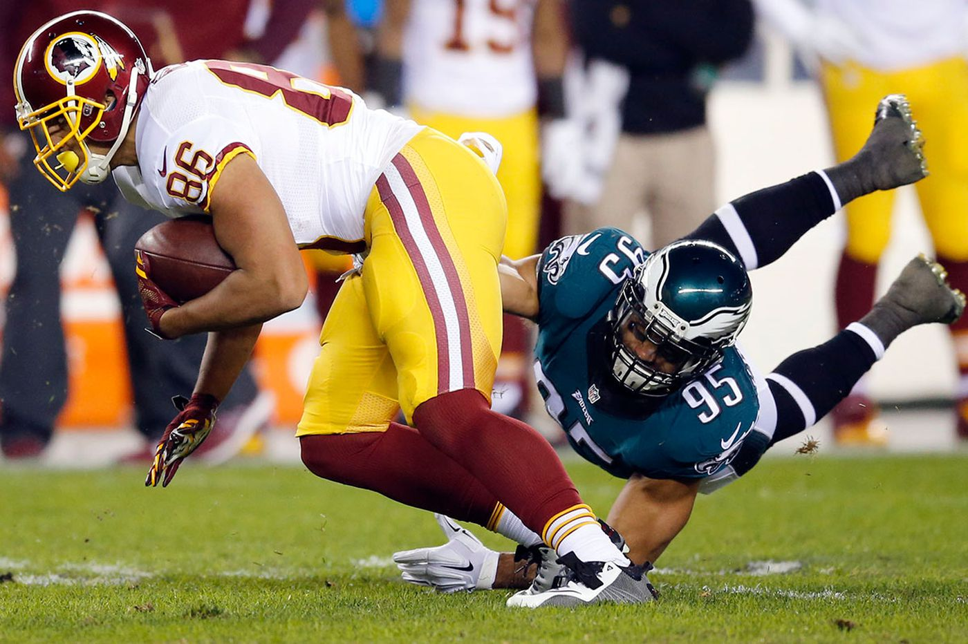 Birds defense comes up small in big game