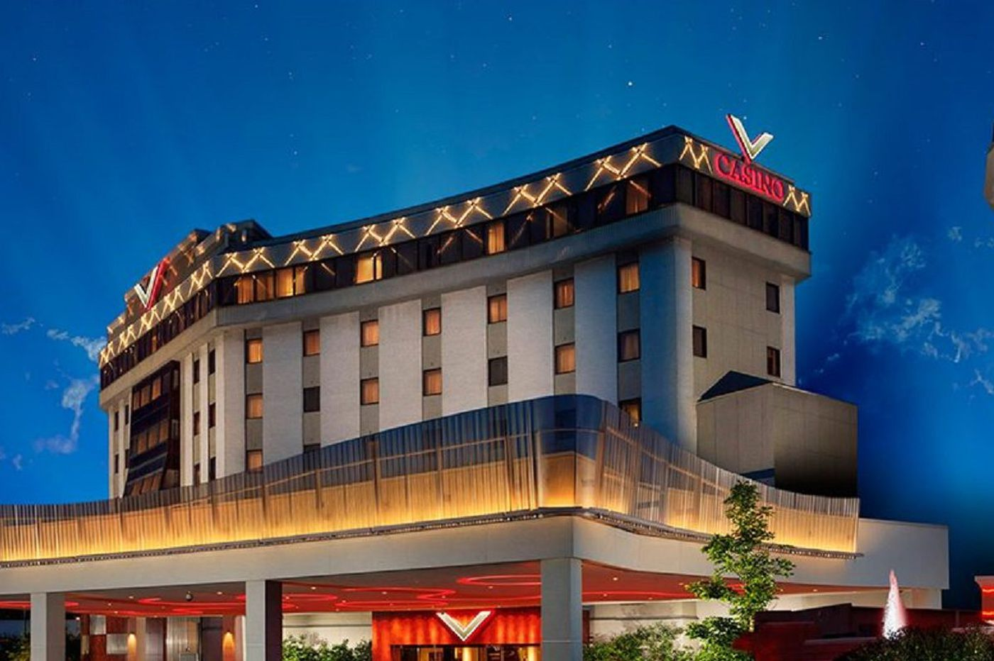 Hollywood Casino is first to launch legal sports betting in Pa.