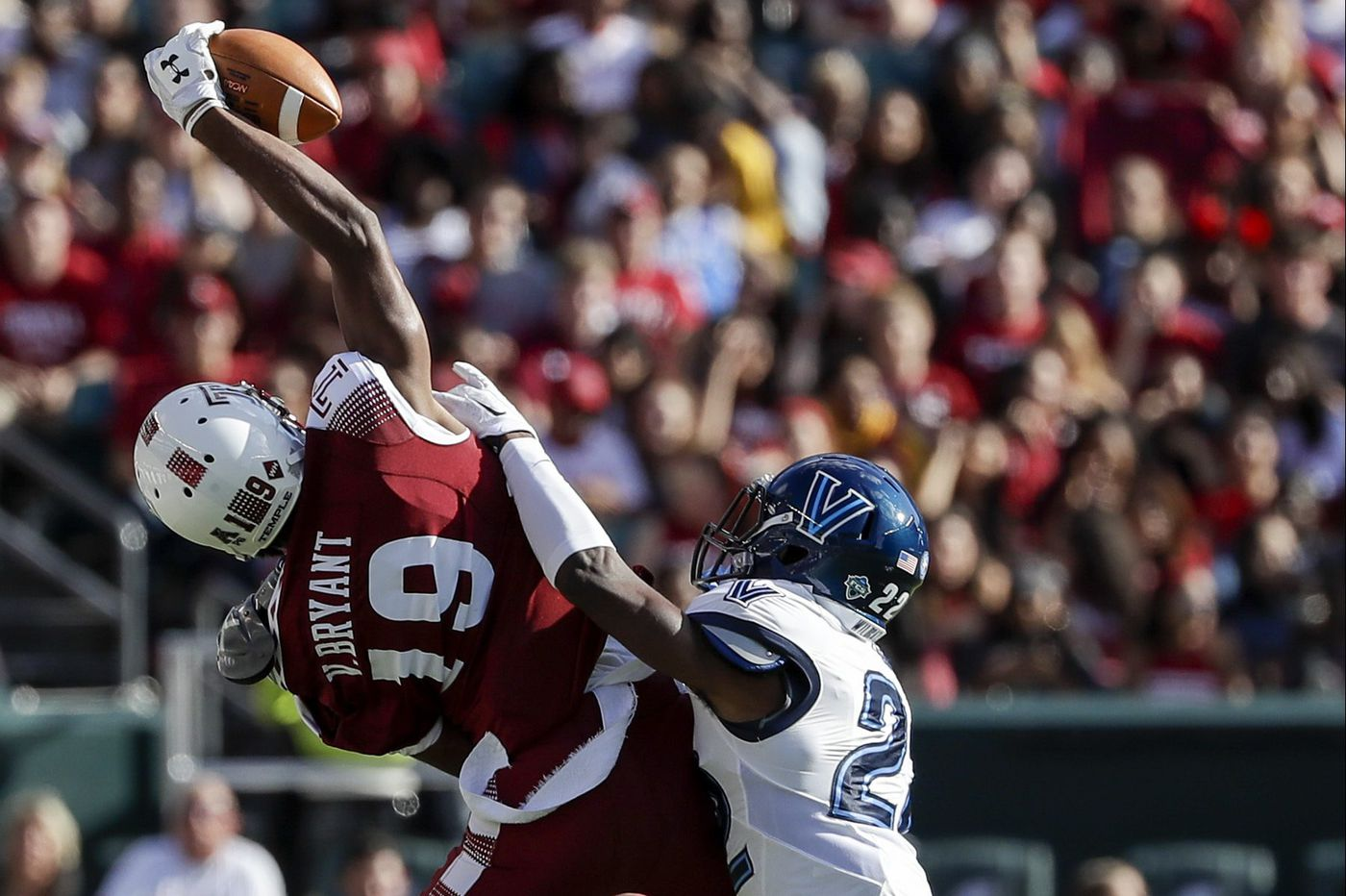 Temple-Villanova preview: Owls insist they won't overlook Wildcats this time