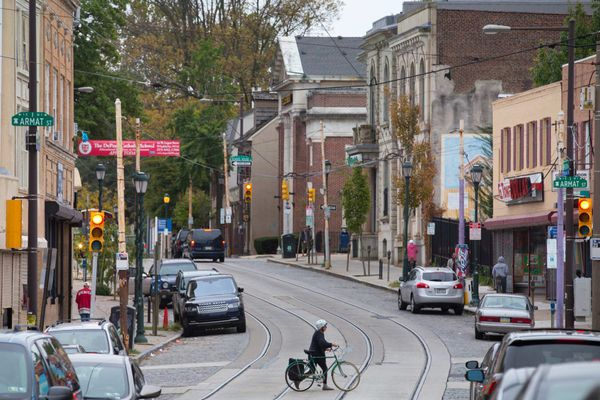 Germantown takes first place in national competition for historic preservation funds