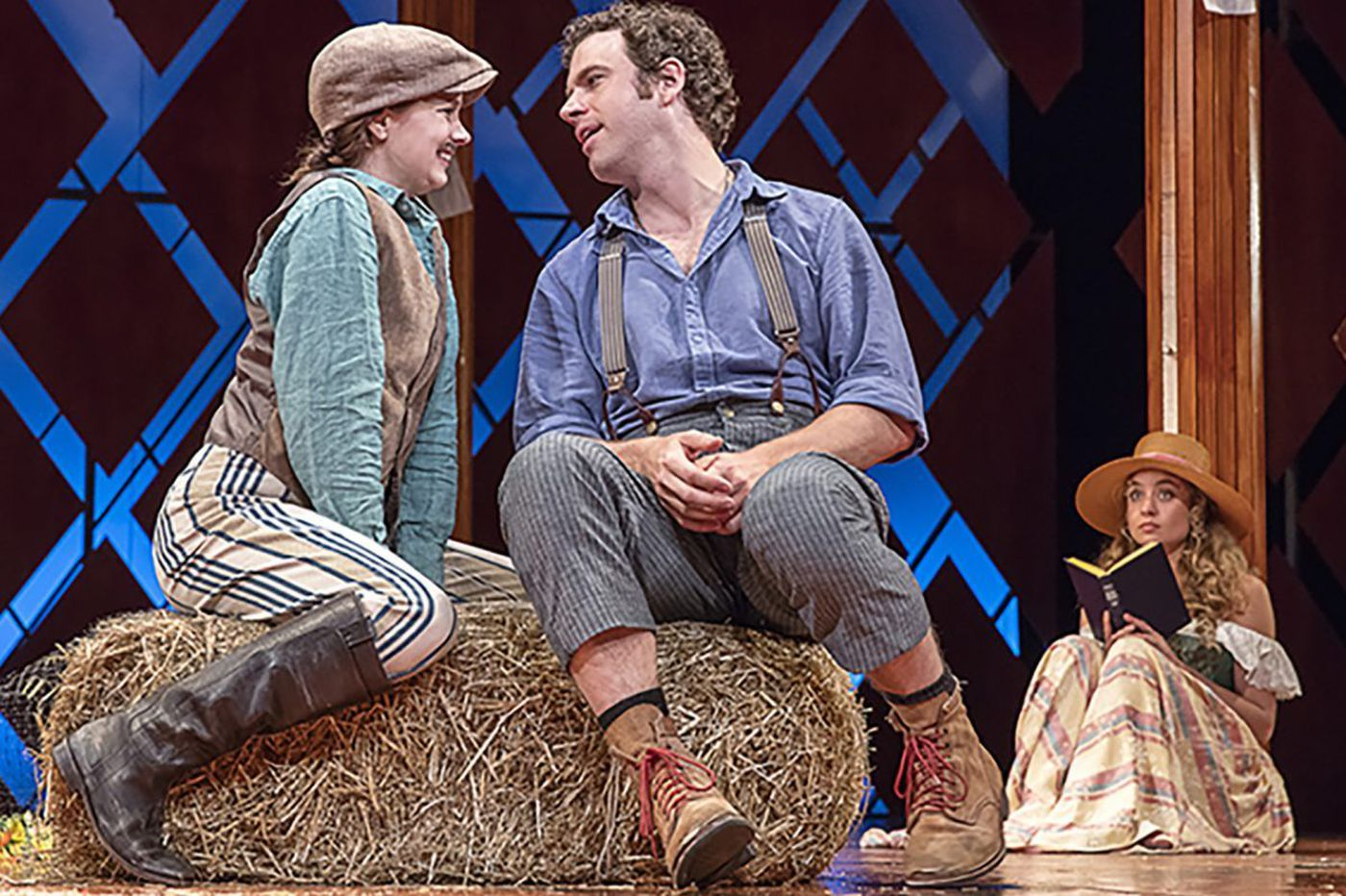 Pennsylvania Shakespeare announces 2018 season
