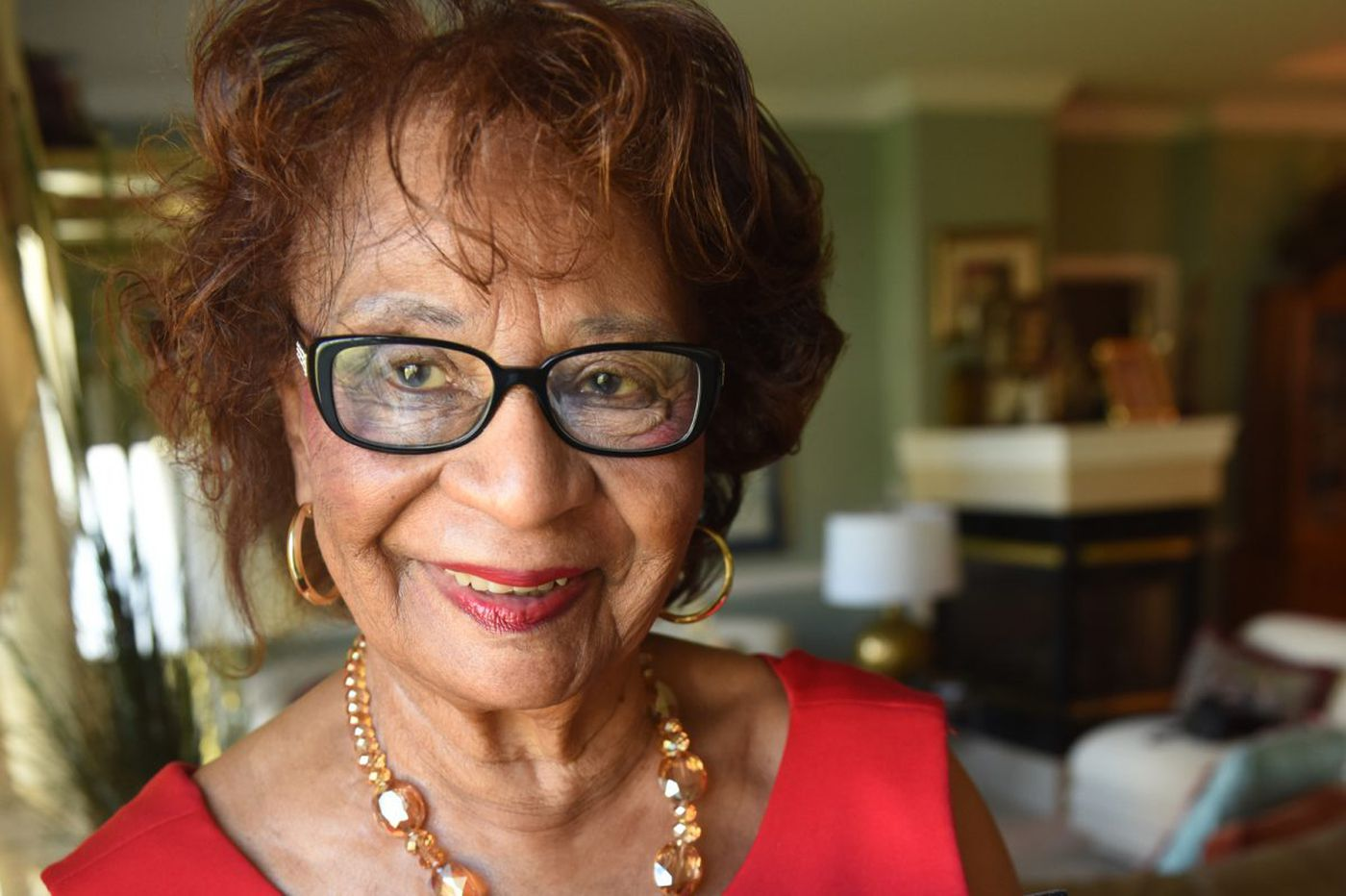 Ex-Camden County Freeholder Riletta Cream, 91, remembered as lifelong advocate for Camden