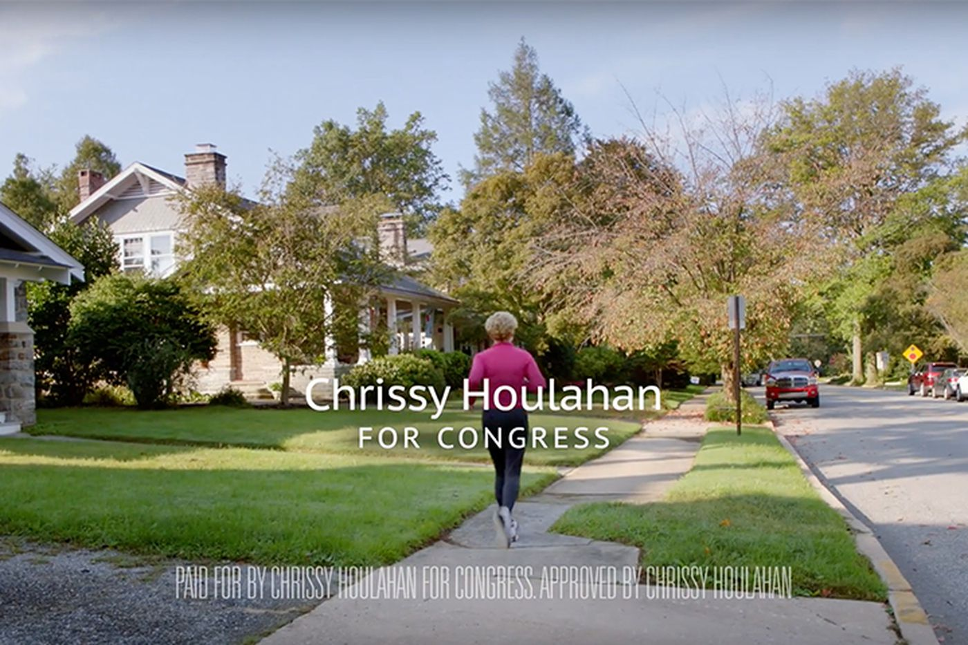 Chester County congressional race heats up with first TV ad