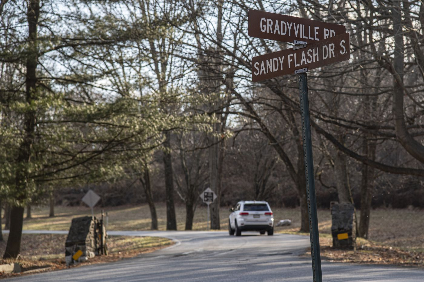 This Revolutionary War traitor is the namesake of streets in the Philly suburbs