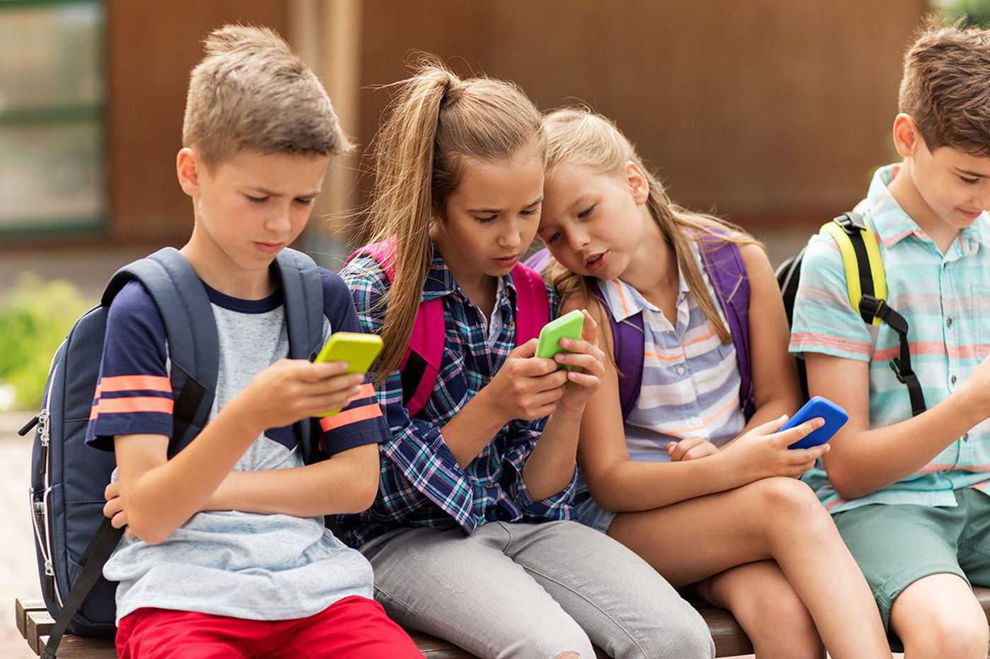 Is technology impacting my child's social and communications skills?