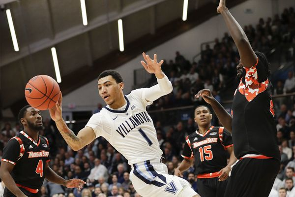 Jahvon Quinerly just wasn't a fit for Jay Wright and Villanova | Mike Jensen