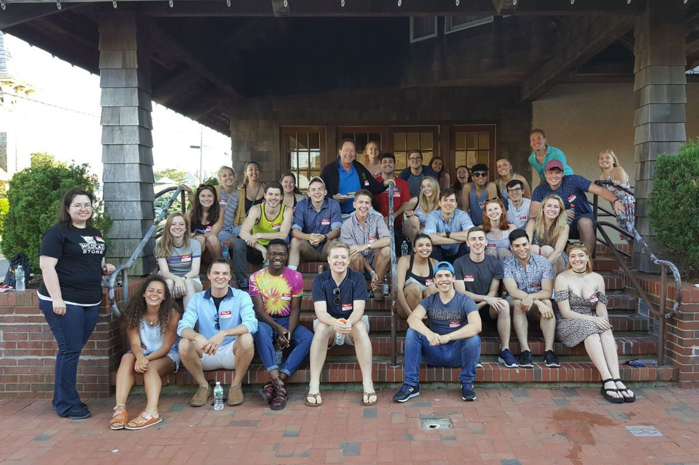 Beach theater: The Surflight Theatre rises again with 'Footloose!' on Friday