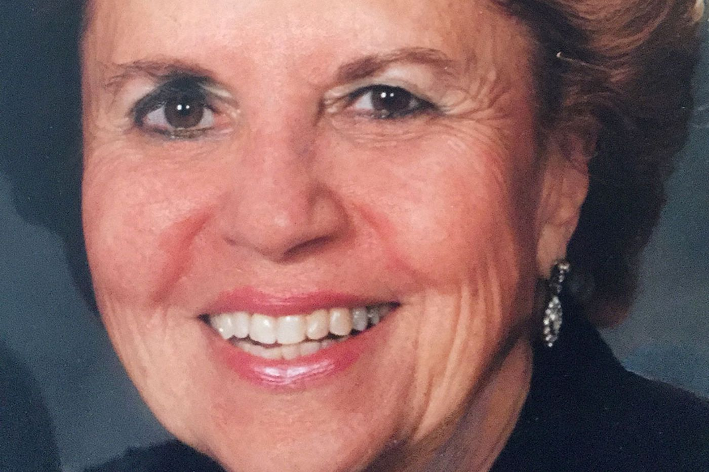 Hilda Greenberg, 93, wife of rabbi
