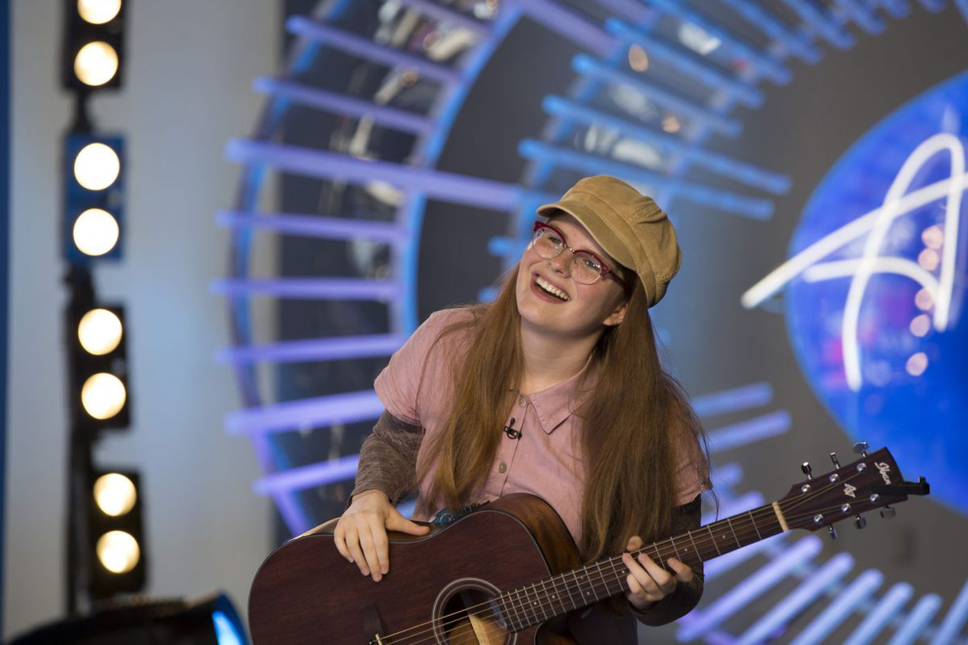 Here are the four Philly-area contestants in 'American Idol's' Top 14