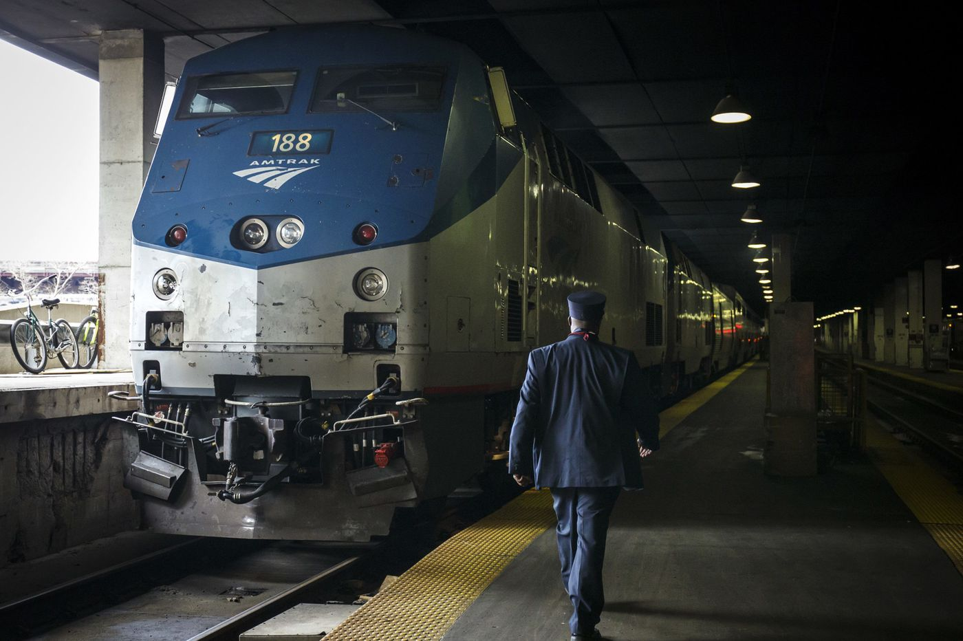 Amtrak to cut up to 20% of workforce as coronavirus takes toll