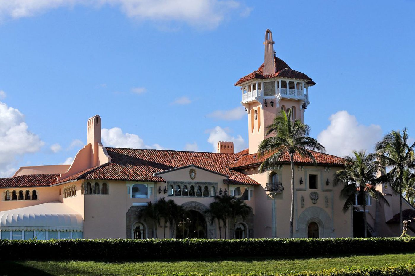 Ticket prices go up for Trump's 'very glam' New Year's Eve bash at Mar-a-Lago