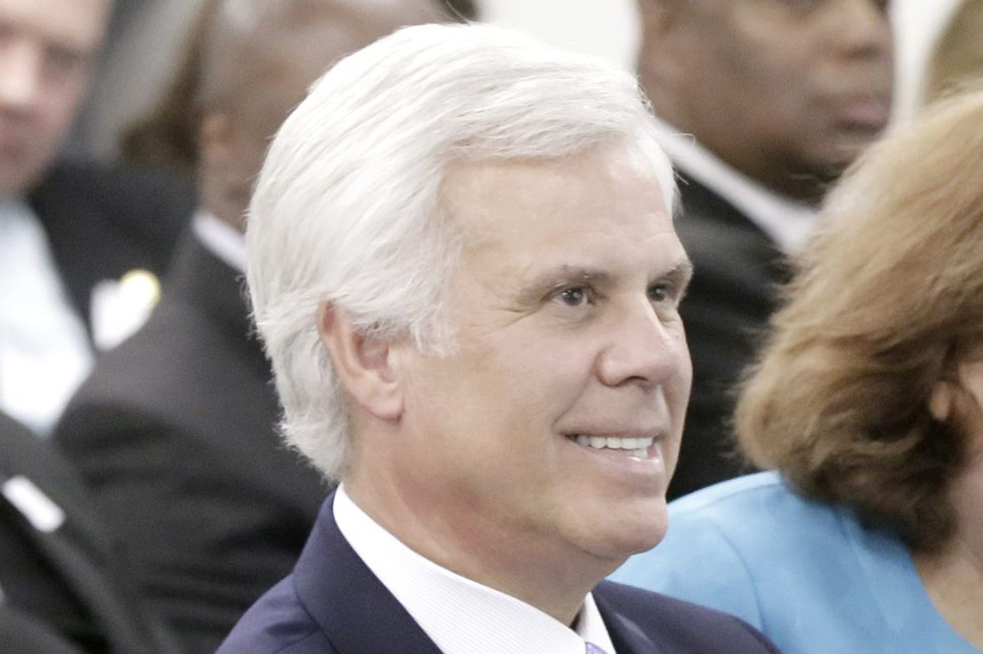 Tap on Norcross' phones stemmed from Philly union probe, records show