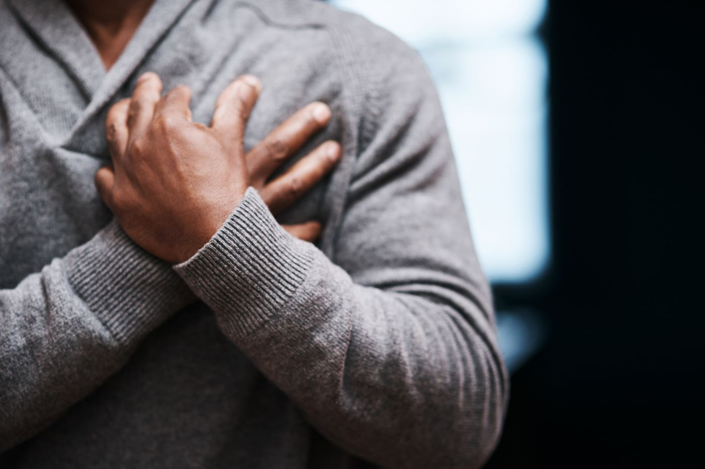 Q&A: When should I seek emergency care for chest pain?