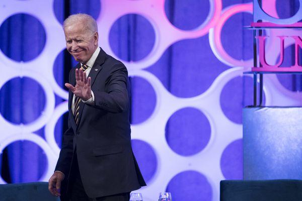 As Biden, Bush headline opioid panel at Penn, Kenney talks supervised injection sites