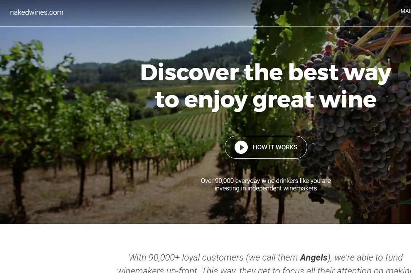 Online retailers dominate direct wine shipping in Pennsylvania