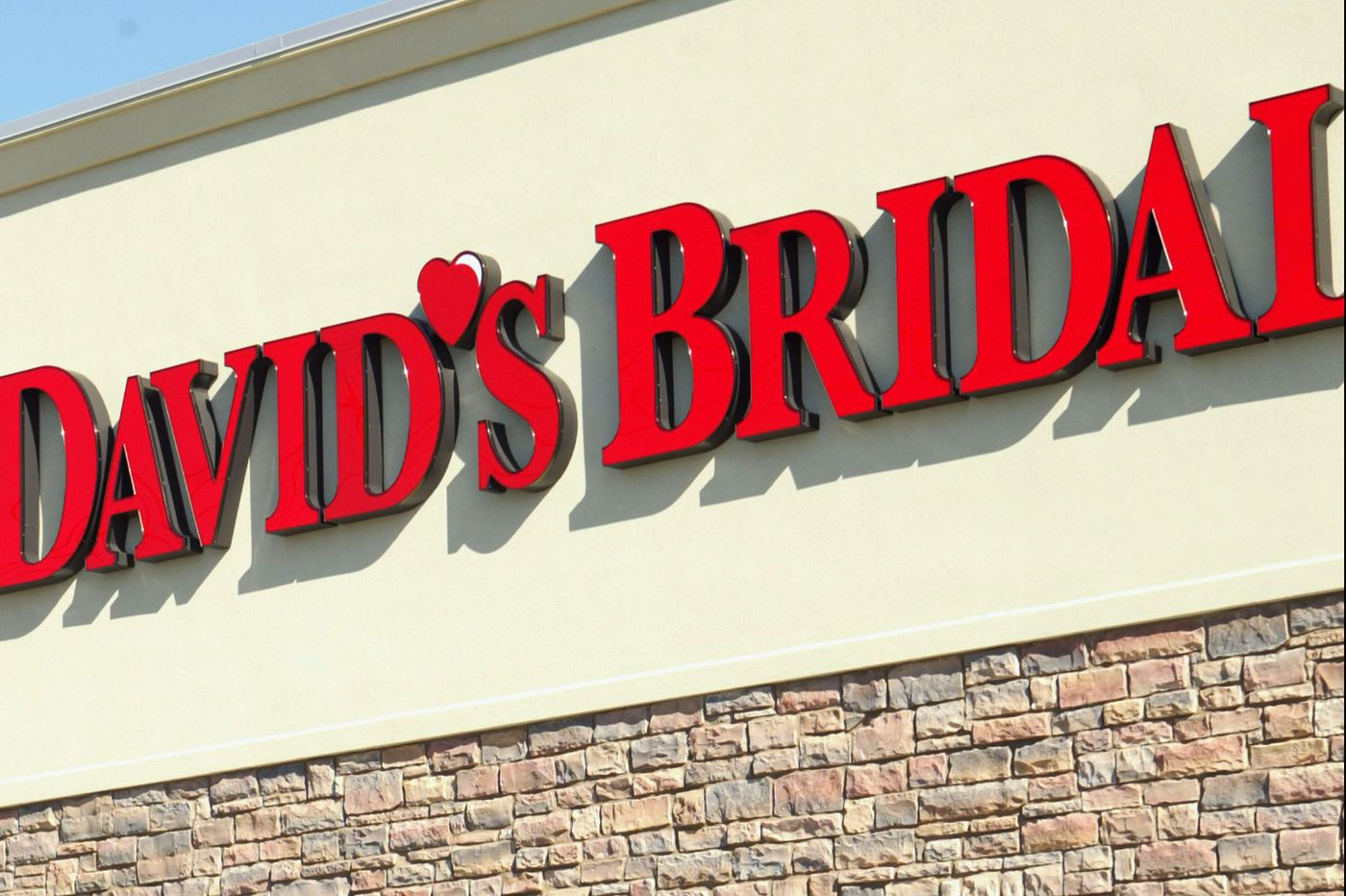 David's Bridal is near a deal for Chapter 11 restructuring