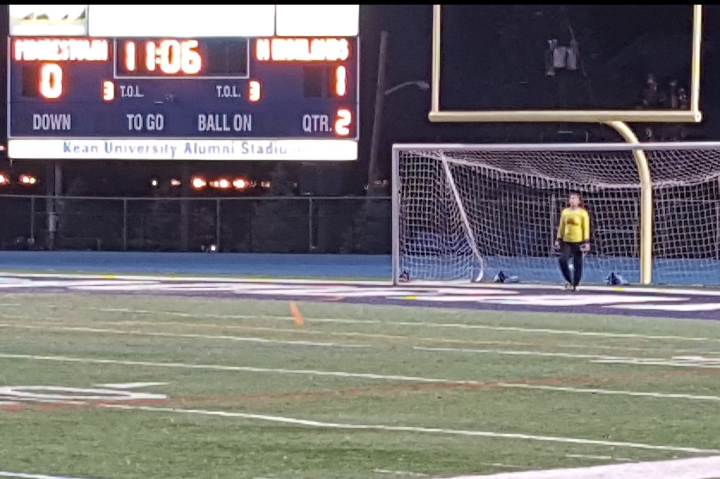 Moorestown girls soccer comes up short in state final, lose to Northern Highlands