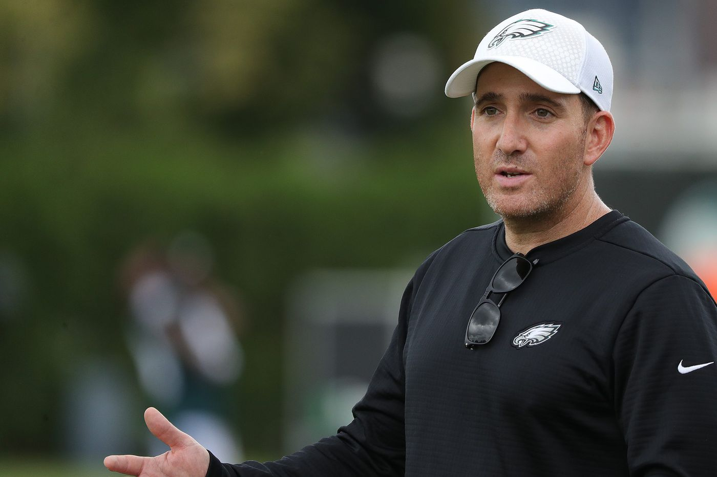 Eagles trade deadline preview: What Howie Roseman could do | Jeff McLane
