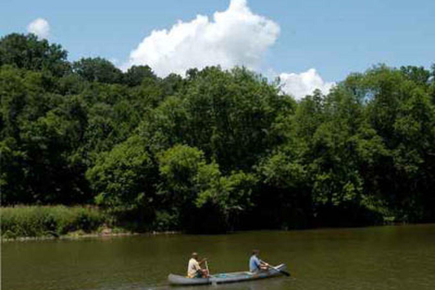 Bucks officials overturn gun ban in county parks