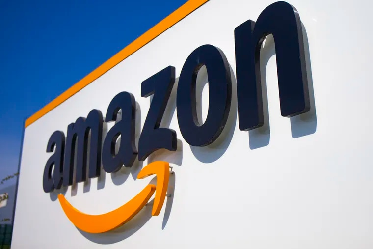 As online shopping has increased during the Covid-19 pandemic, fake reviews have also proliferated on major retail sites such as Amazon. (AP Photo/Michel Spingler, File)