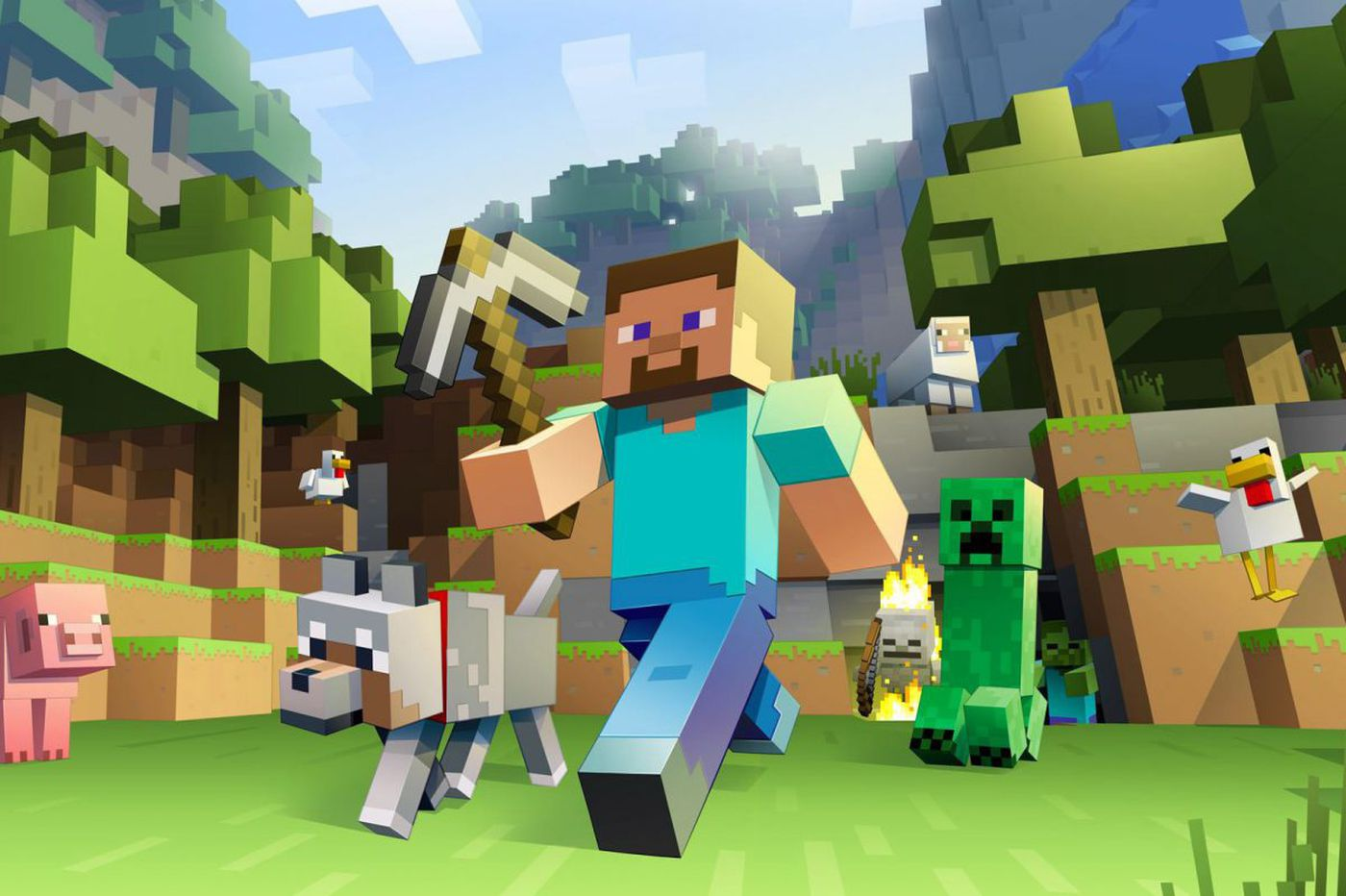 Minecraft 'Block' Party, The Weeknd, Brazilian Day and other things to do in Philadelphia, Sept. 15 to 21