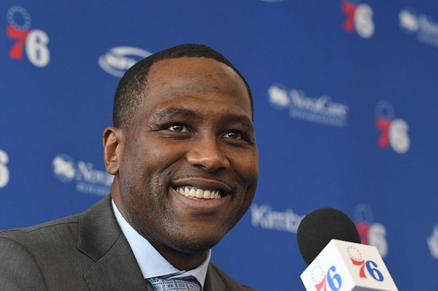 One of the NBA's original power brokers sees the Sixers as a free agent destination with Elton Brand as GM | David Murphy